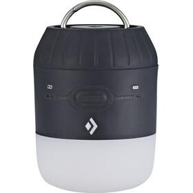 Black Diamond Moji - Iluminación para camping - blanco/negro